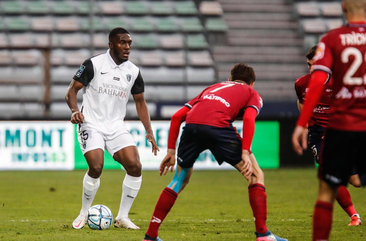 Ligue 2 : trois choses à savoir avant Paris FC - Guingamp