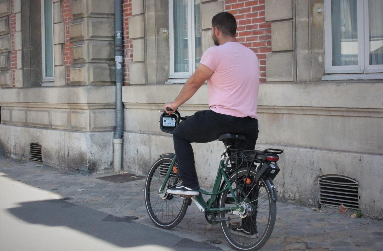Seine-et-Marne : Avon s'équipe d'une flotte de vélos électriques à un euro de l'heure