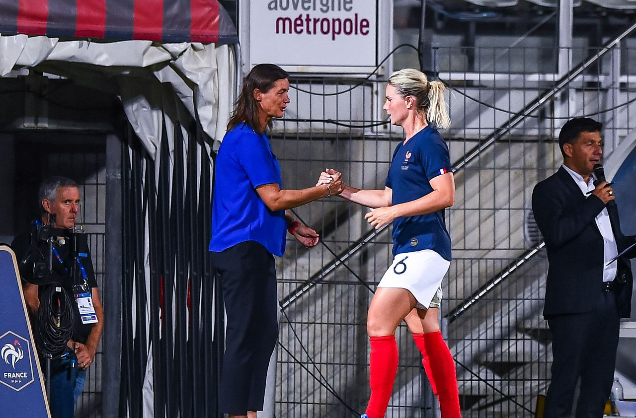 Equipe de France féminine : Corinne Diacre-OL, les raisons d'un malaise