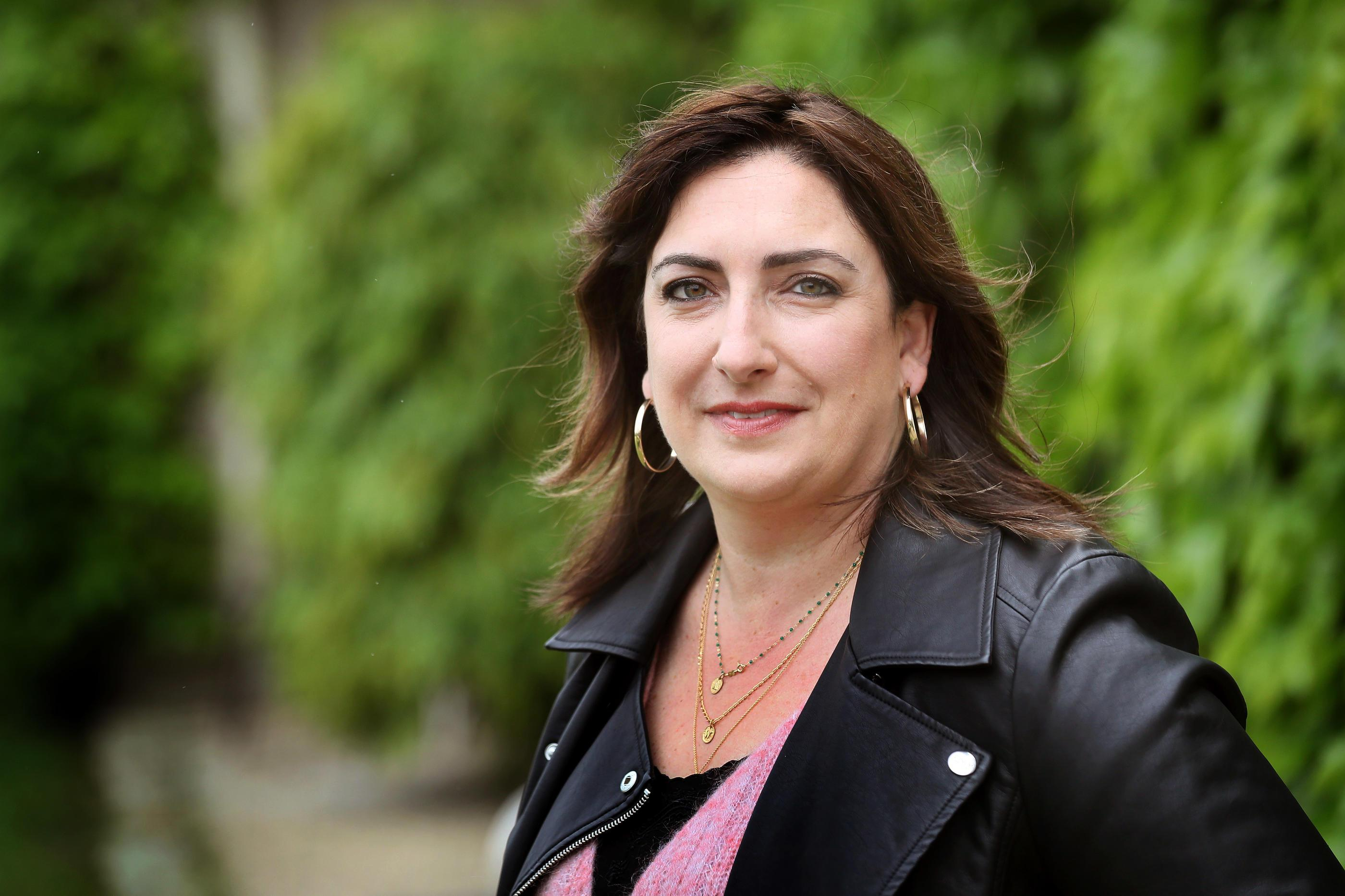 «Les Possibles» de Virginie Grimaldi : «En l'écrivant, j'ai chialé, j'ai ri, j'ai failli tout abandonner»