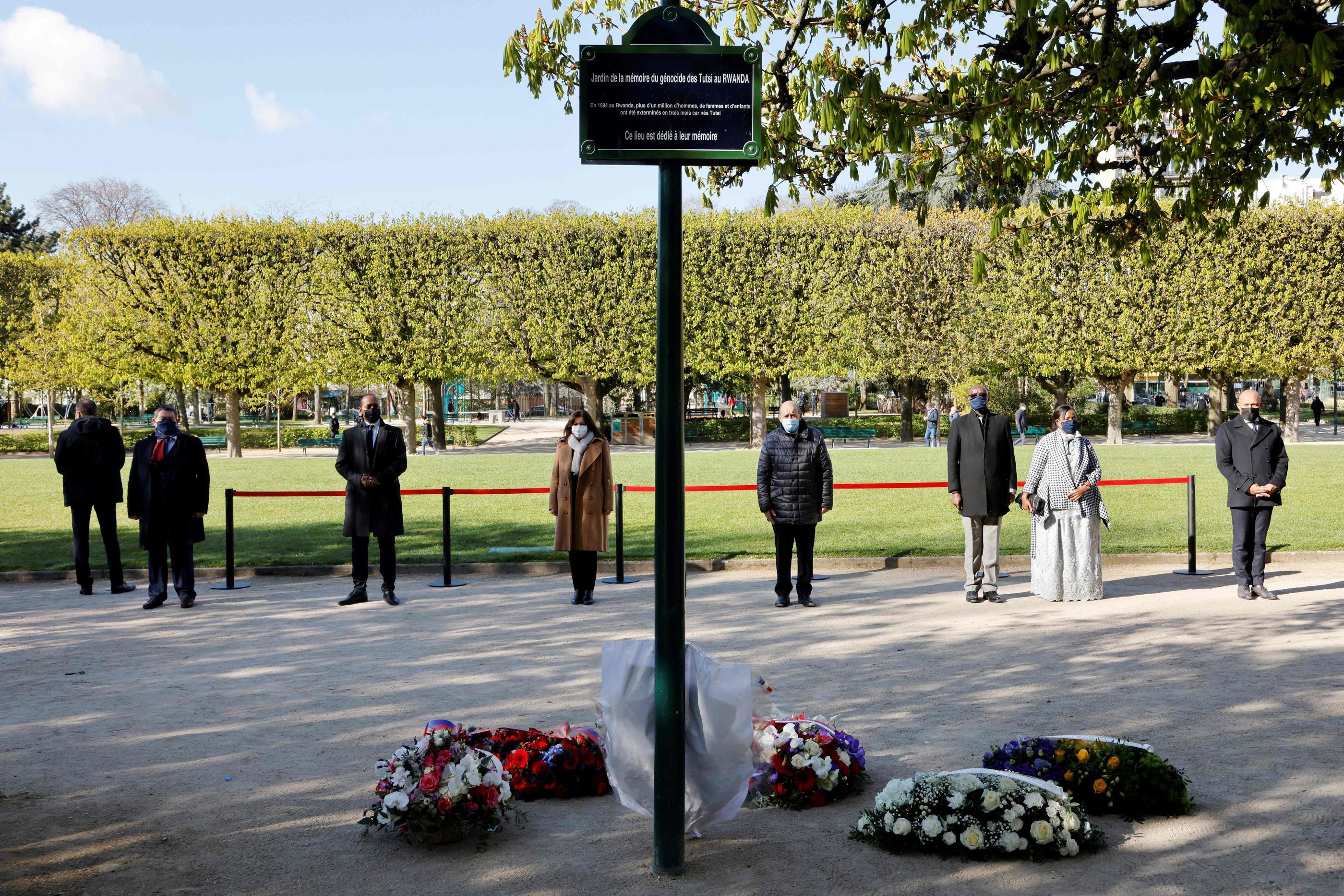 Commémorations du génocide au Rwanda : la France ouvre au public d'importantes archives