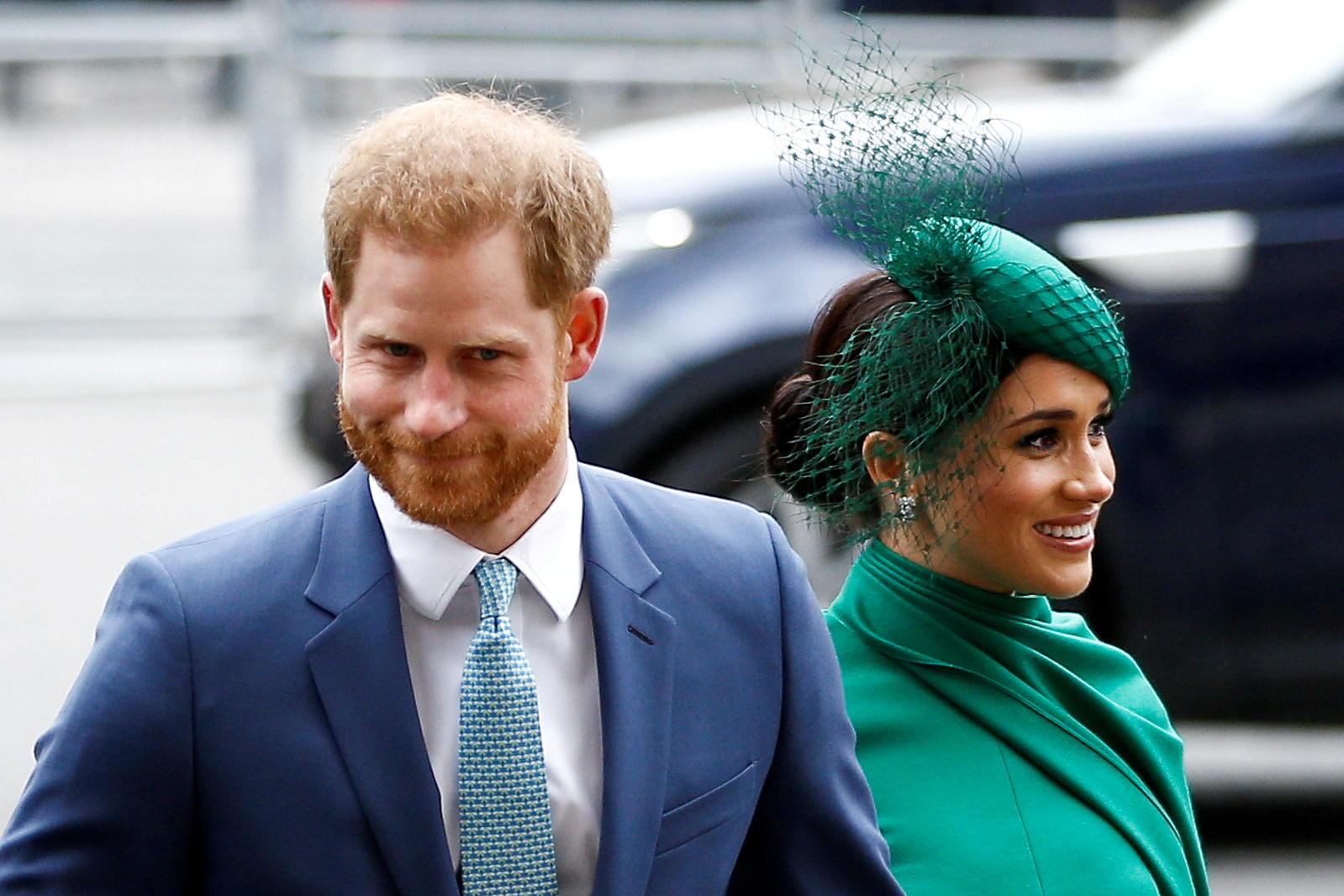 Le Prince Harry compare la vie au sein de la famille royale au film « The Truman Show »