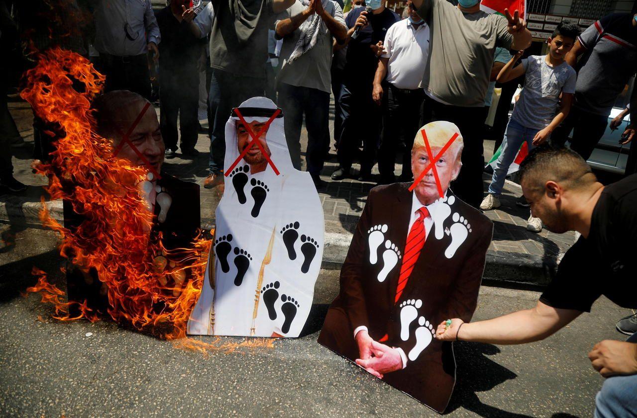 Ouverture d'une ambassade d'Israël aux Émirats Arabes Unis : pourquoi c'est historique