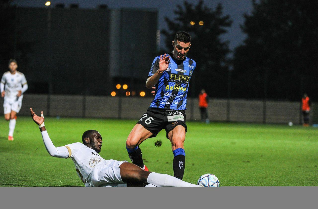 Sports dans l'Oise - cover