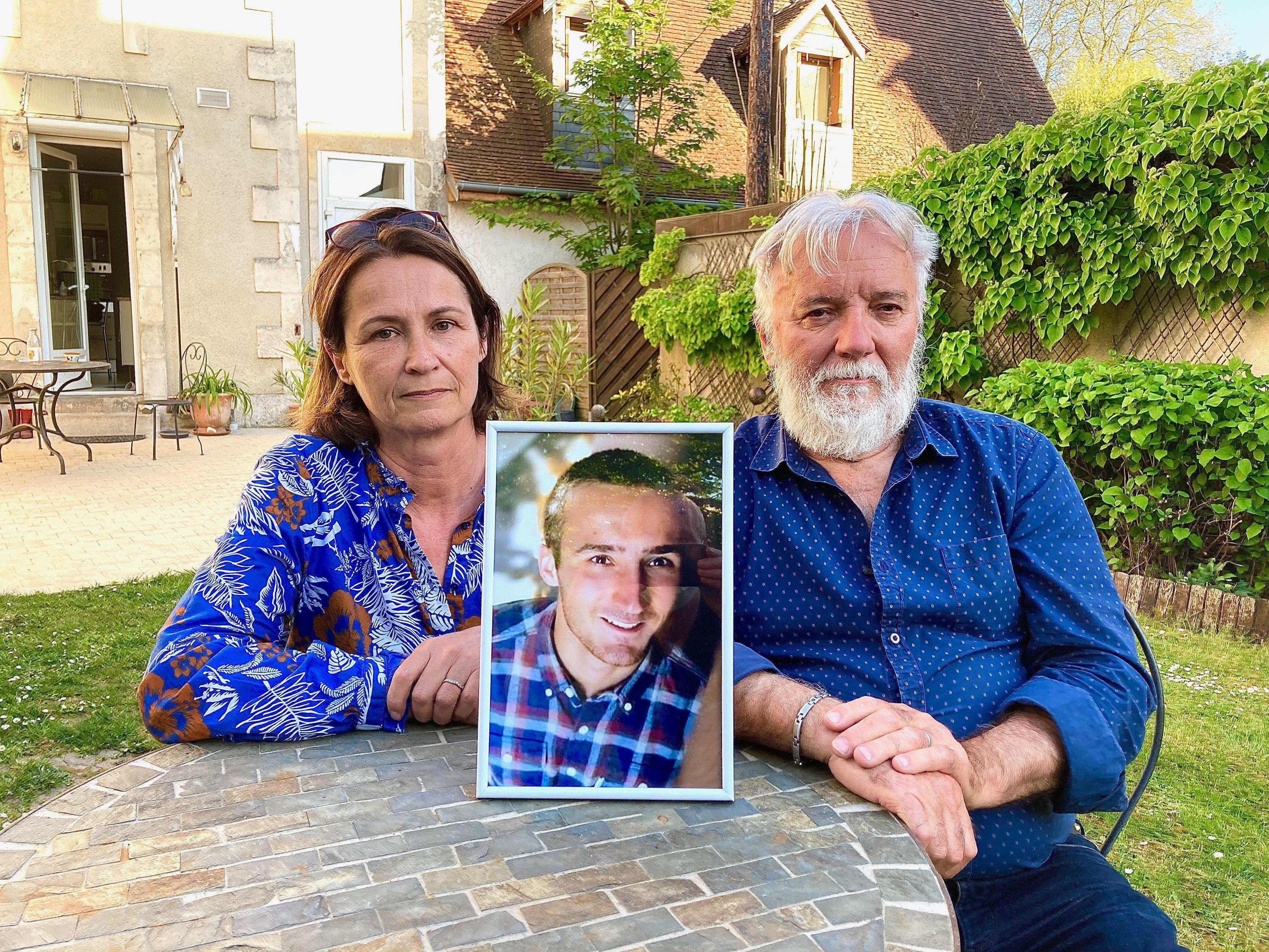 Procès de Nordahl Lelandais : «Nous, on a pris perpétuité», clament les parents d'Arthur Noyer