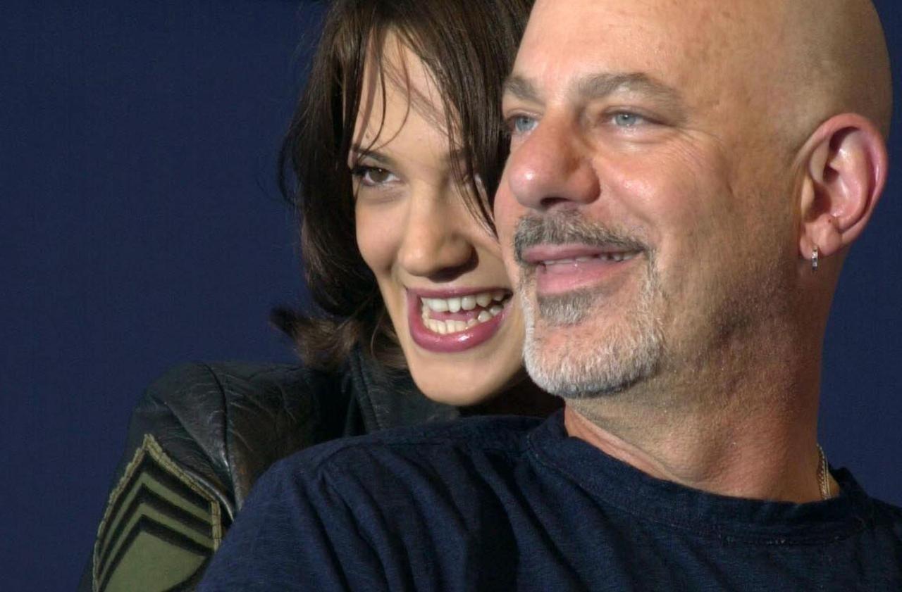 L'actrice Asia Argento accuse Rob Cohen, le réalisateur de «Fast and furious», d'agression sexuelle