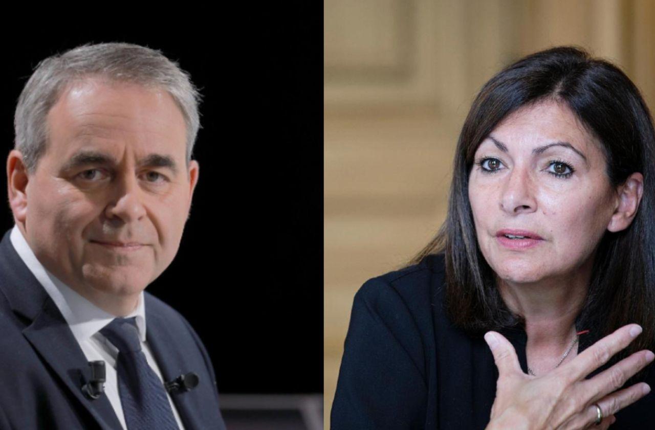2022 : les sondages, rois de la précampagne présidentielle - Le Parisien