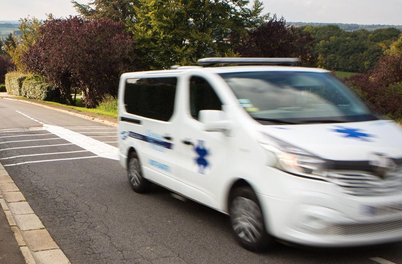 Montpellier : une moto percute une poussette, le bébé gravement blessé