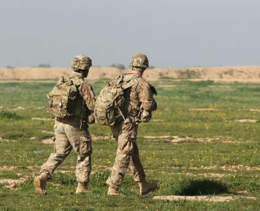 Irak : trois roquettes atteignent l'aéroport Bagdad, qui abrite une base américaine