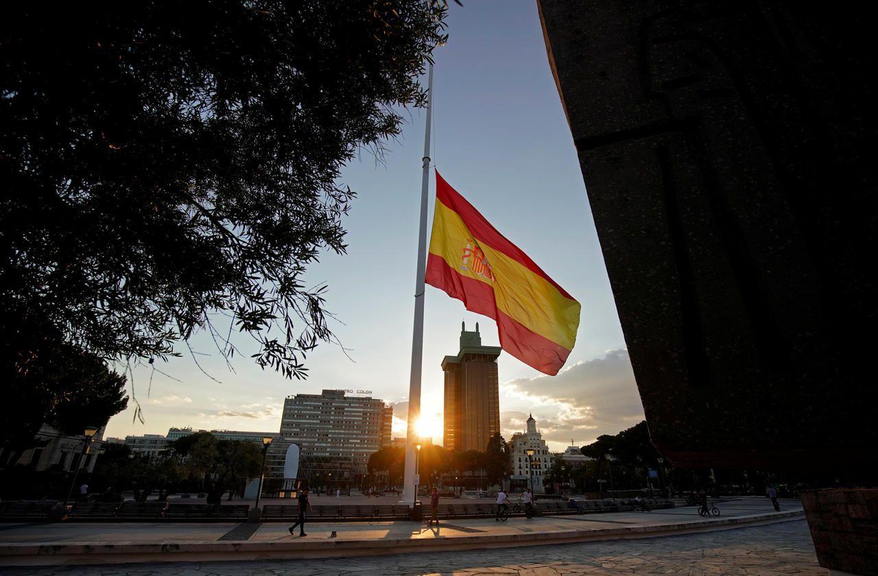 Coronavirus : la galère d'une étudiante française retenue à l'aéroport de Madrid