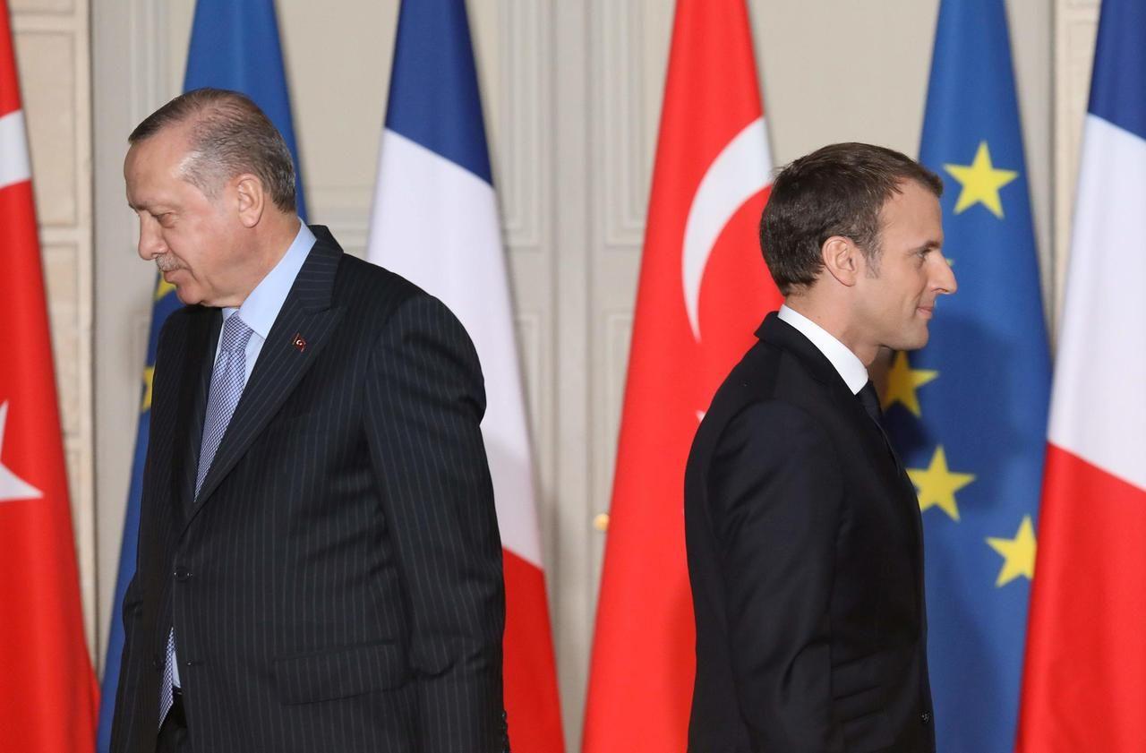 Appel au boycott des produits français au Moyen-Orient : Paris lance la riposte