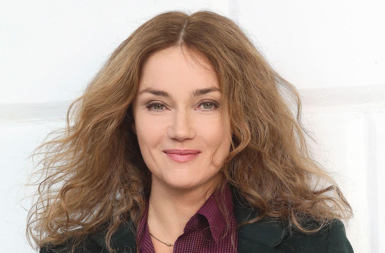 Marine Delterme : «J'aimerais une fin joyeuse pour Alice Nevers»