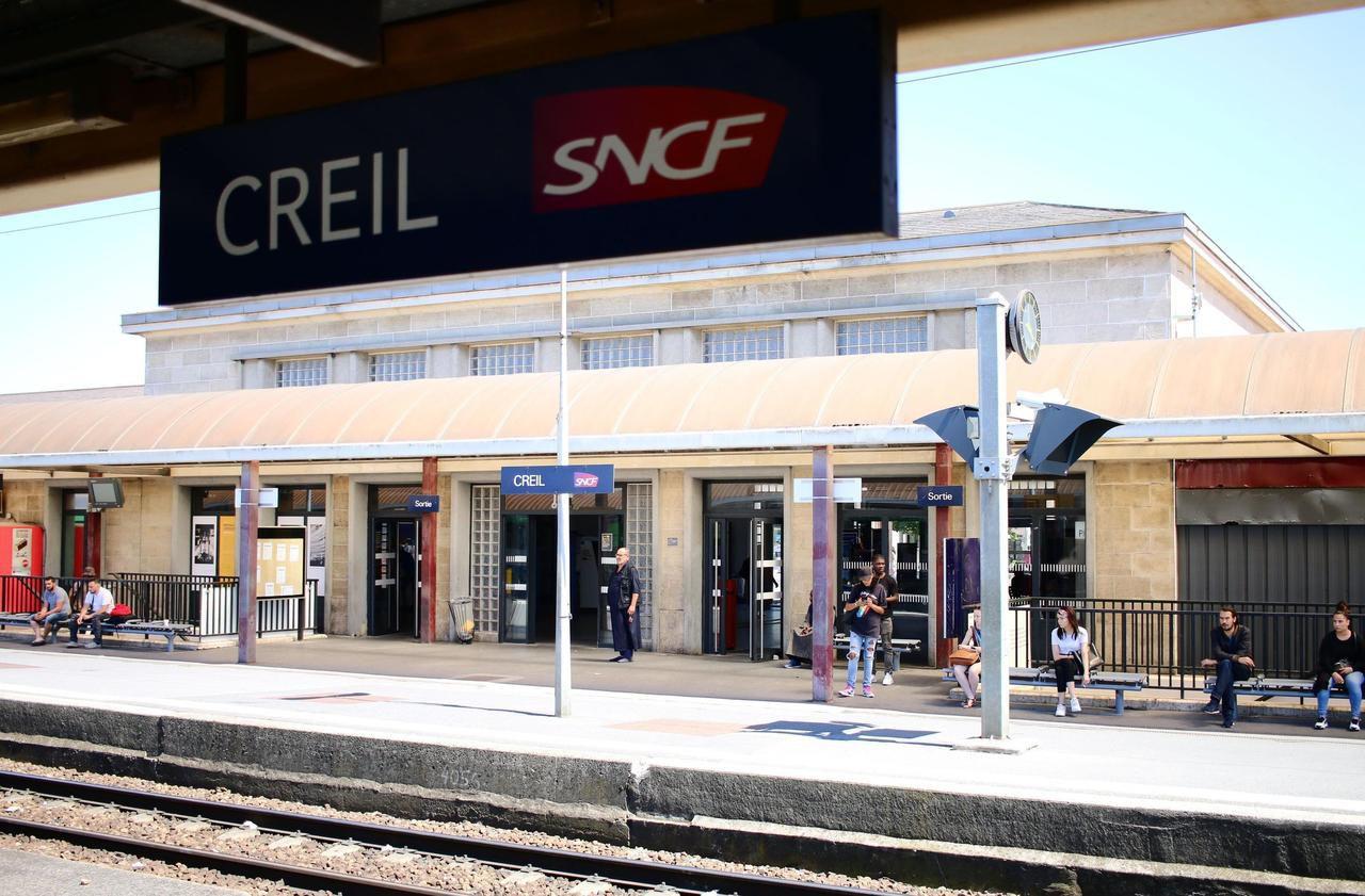 La région et la SNCF annoncent la création de TER entre Creil et Lille