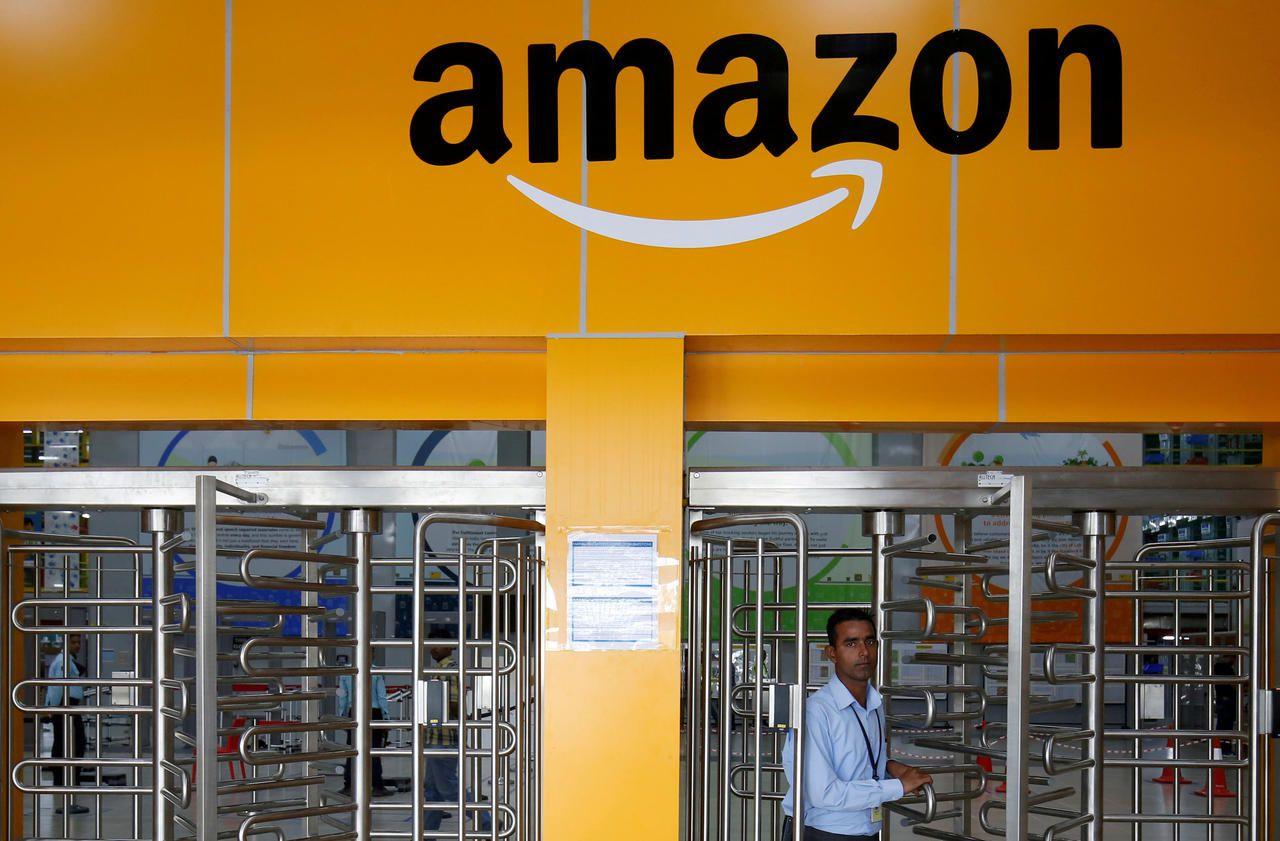 Chez Amazon, les employés priés «par erreur» de supprimer TikTok de leur smartphone
