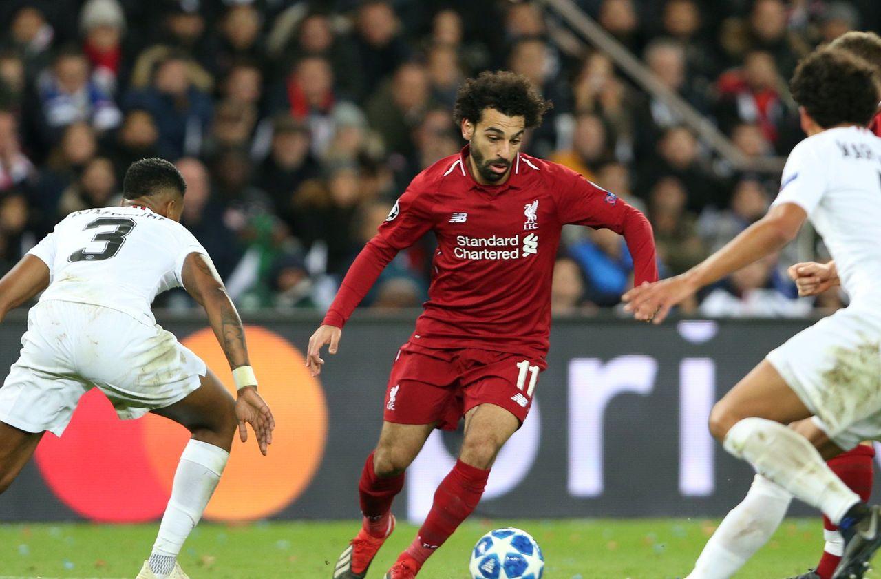 Mercato : Mohamed Salah, le rêve du PSG