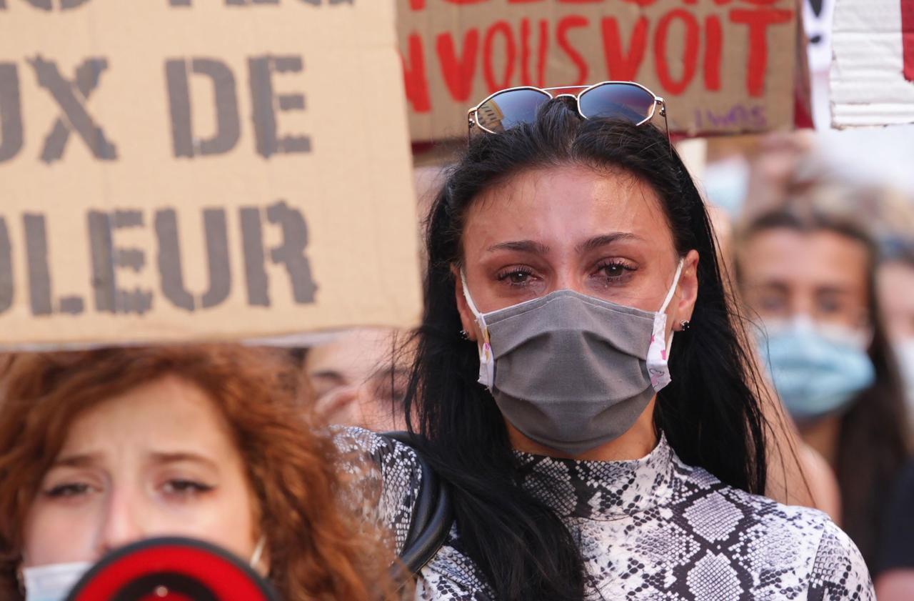 «En Corse, l'omerta régnait» : avec #Iwas, elles brisent le silence sur les violences sexuelles