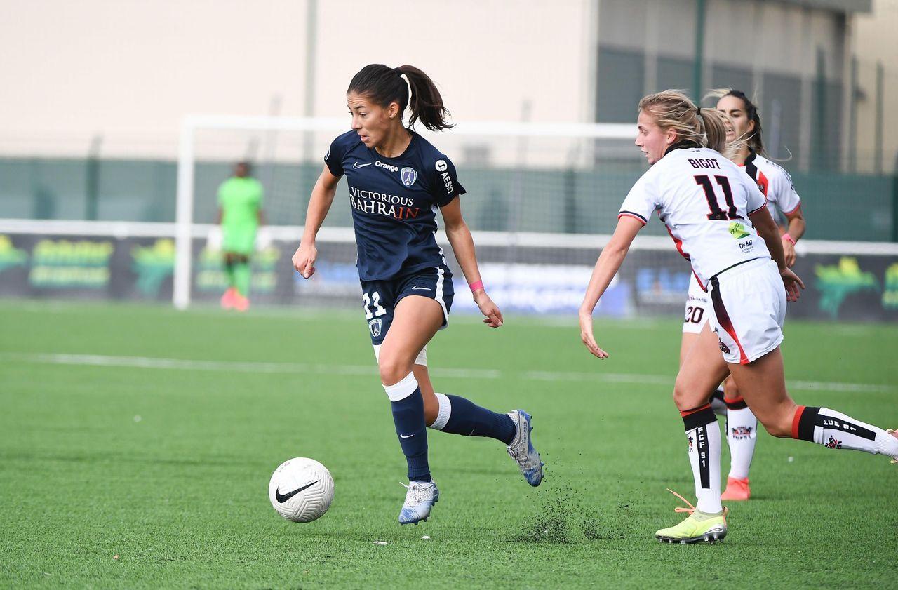D1 féminine : avec le Paris FC, Matéo et Viens affolent les compteurs