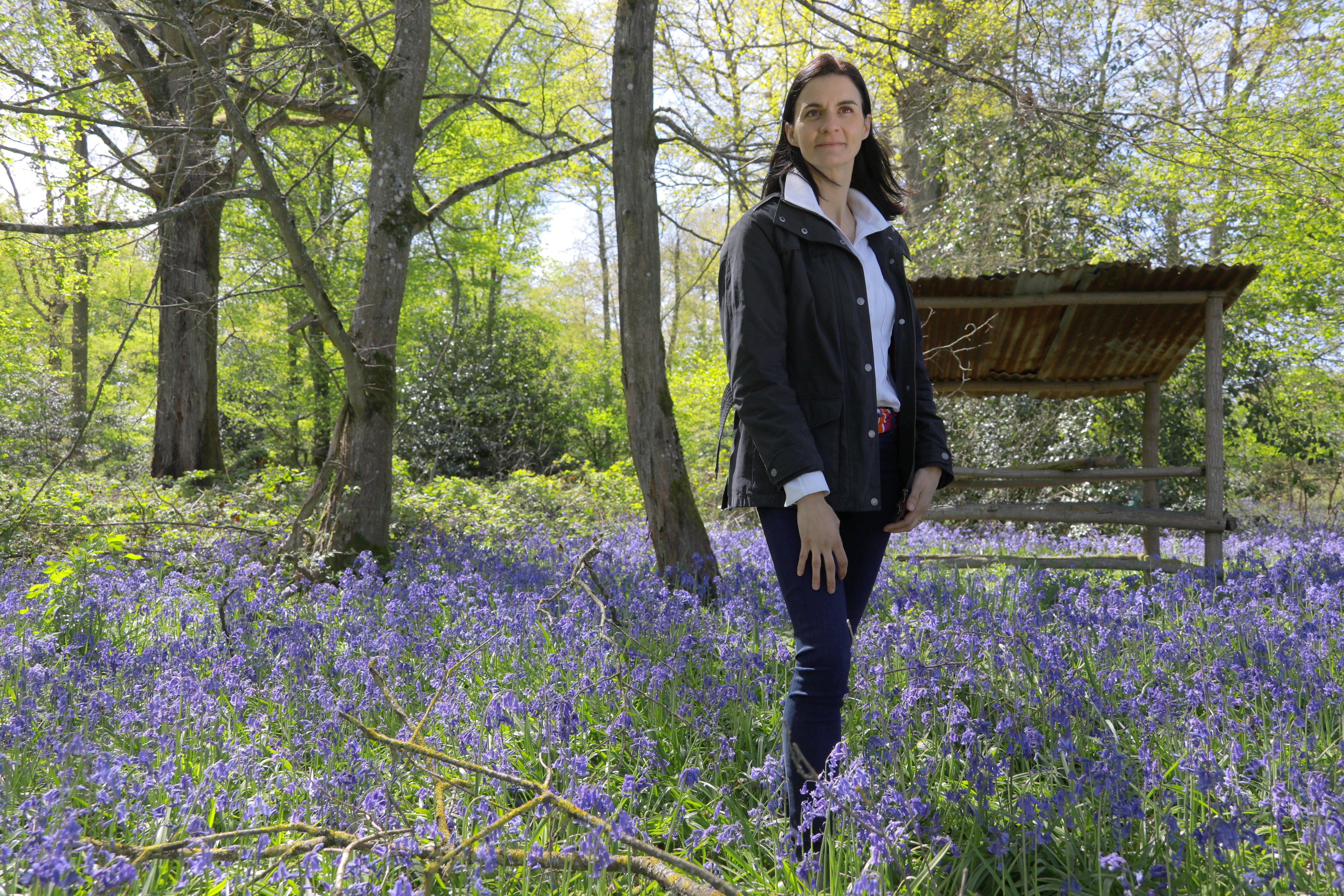 De l'Elysée à la ferme : qui est Audrey Bourolleau, la fondatrice du «plus grand campus agricole du monde» ?