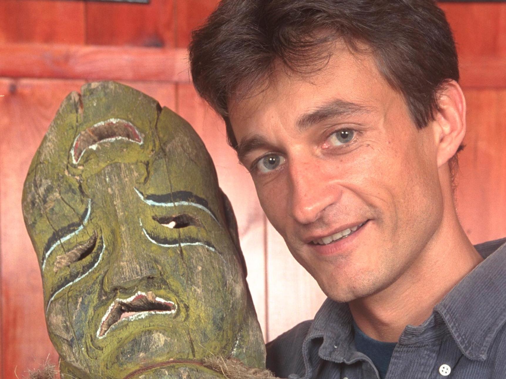 «Koh-Lanta» : Gilles, le gagnant de la première édition en 2001, se souvient