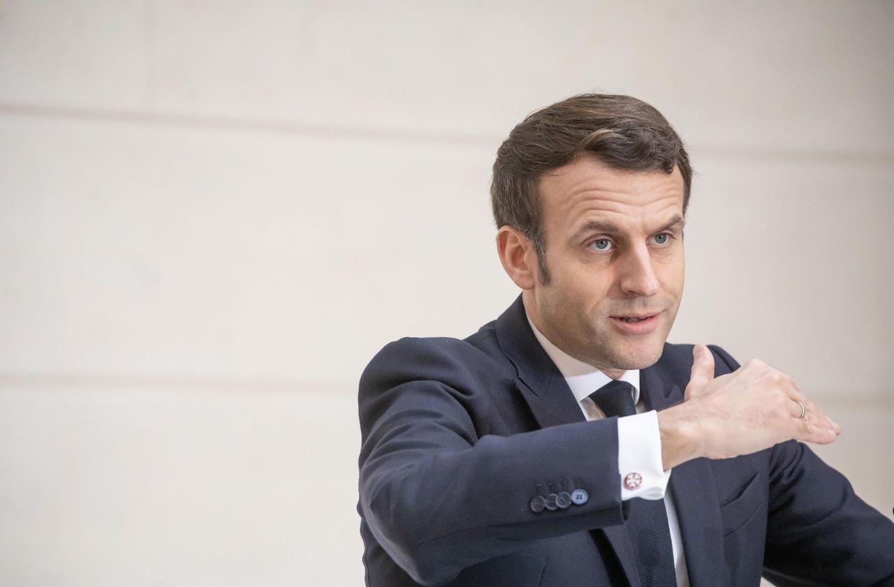 Relation franco-américaine : climat, Covid-19... ce que Biden et Macron se sont dit au téléphone