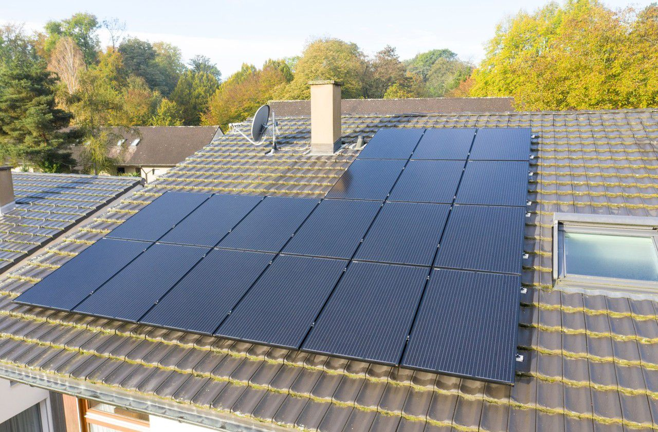 Des panneaux solaires à «prix compétitifs» chez Ikea