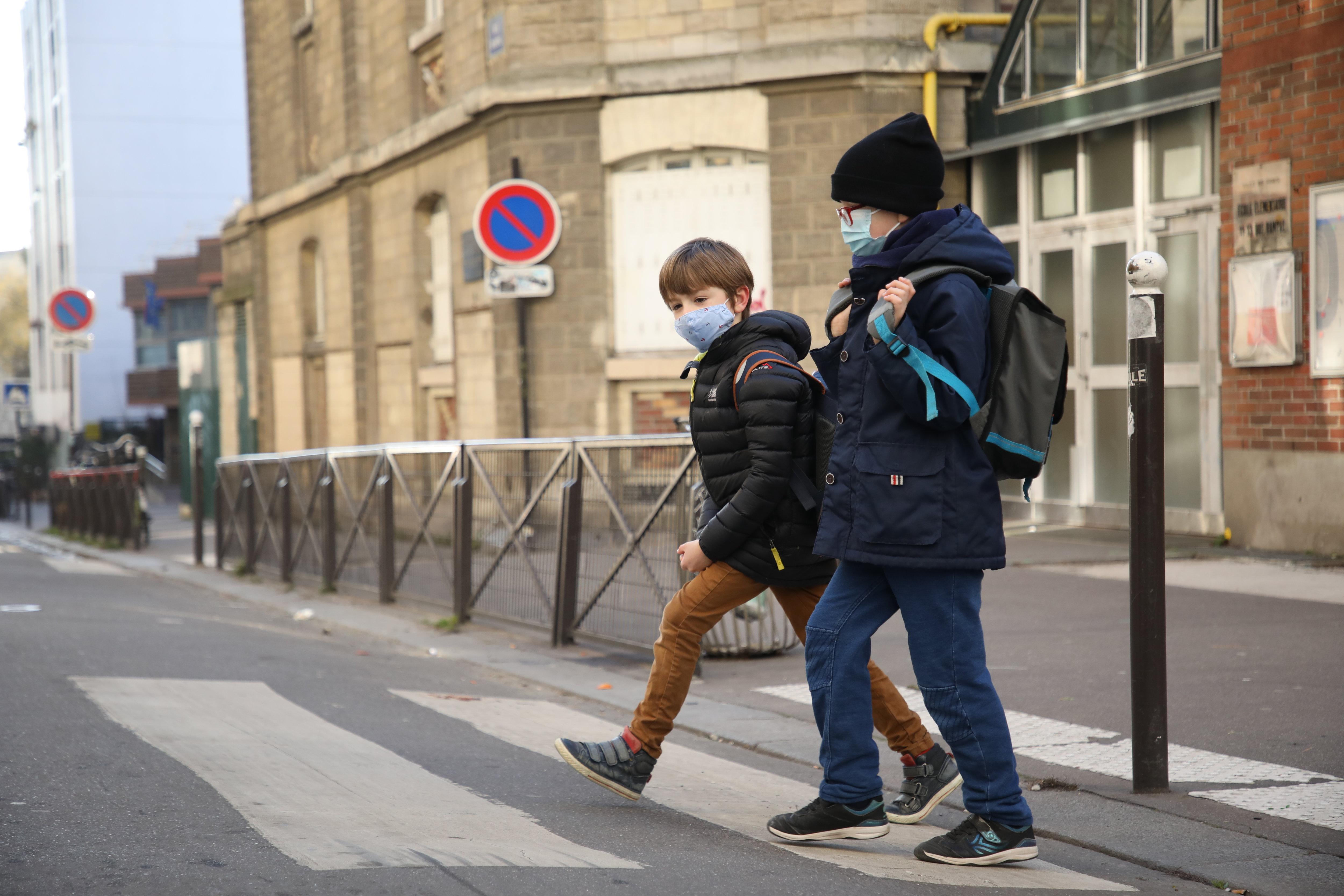 Covid-19 : regain de l'épidémie, variants... ces territoires qui inquiètent - Le Parisien
