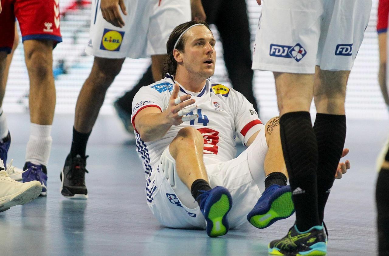 Handball : et si les Bleus n'allaient pas aux Jeux olympiques ?