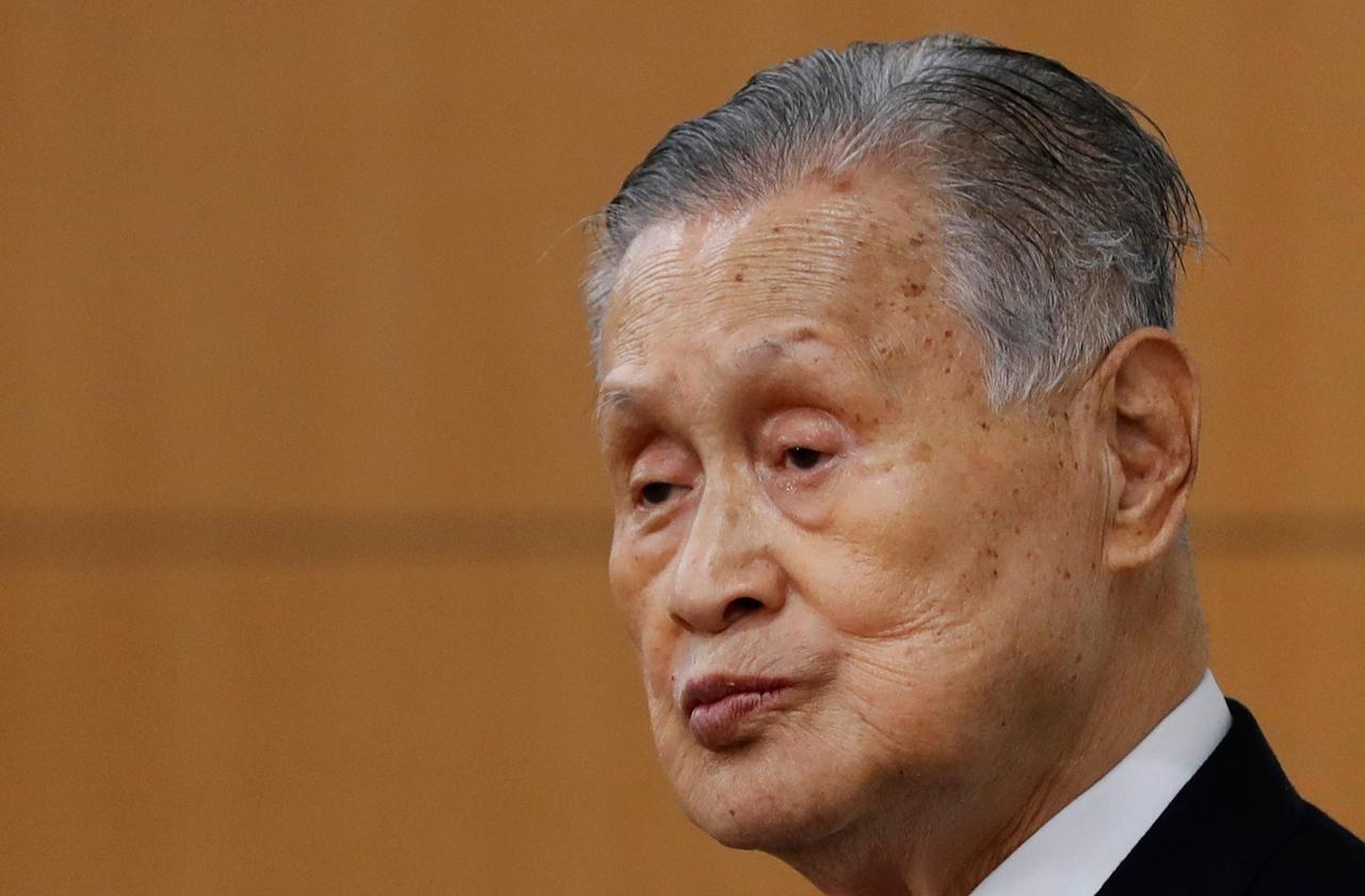 JO de Tokyo : le patron du Comité d'organisation va démissionner après des propos sexistes