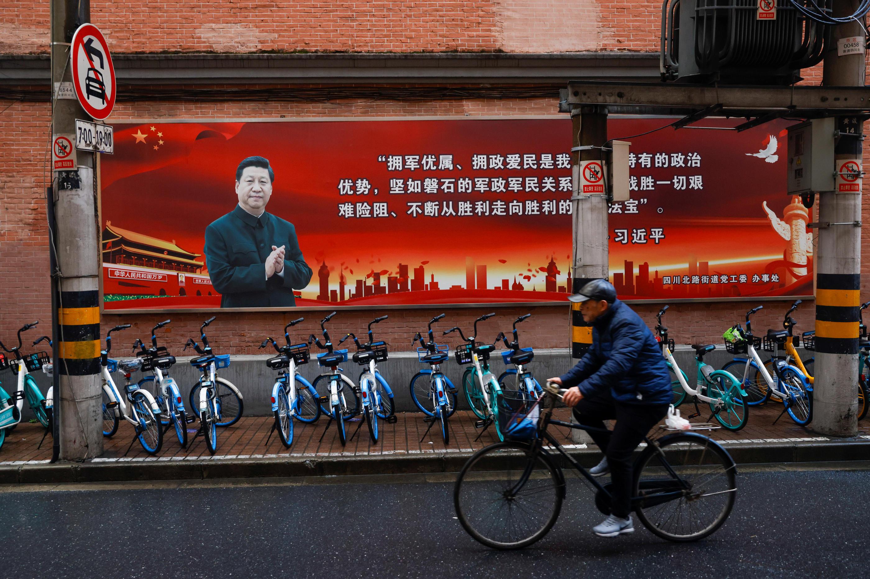 Le nombre de milliardaires explose en Chine, malgré la pandémie - Le Parisien