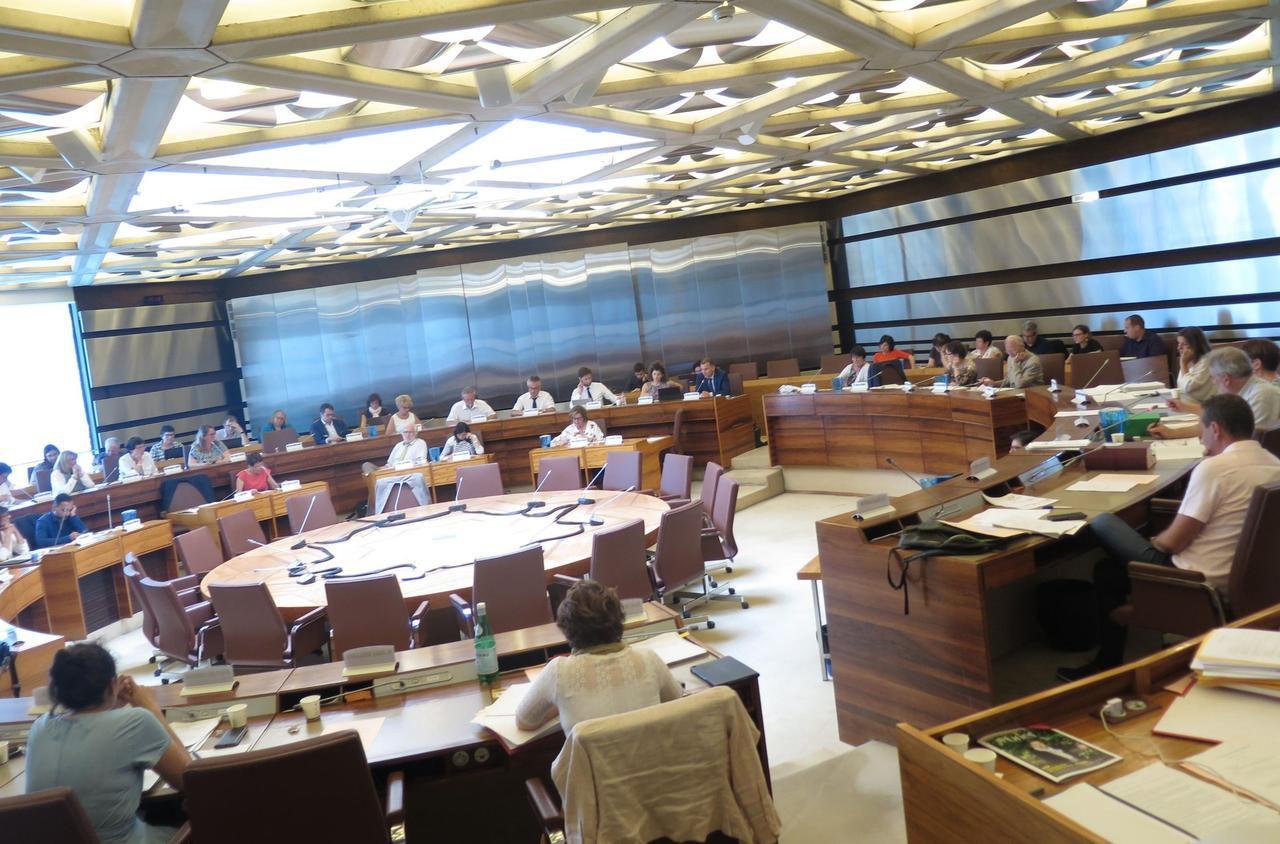 Elections départementales dans le Val-de-Marne : accord à gauche mais sans les Verts