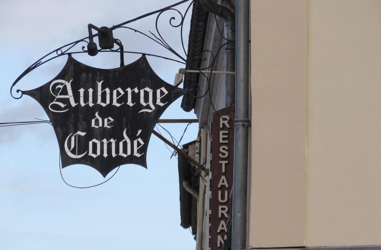 Seine-e-Marne : la vénérable Auberge de Condé est à vendre 2,6 millions d'euros
