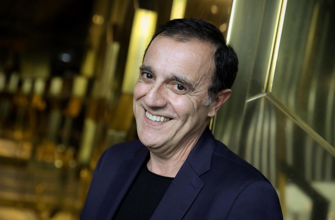 Thierry Beccaro de retour… sur Twitch - Le Parisien