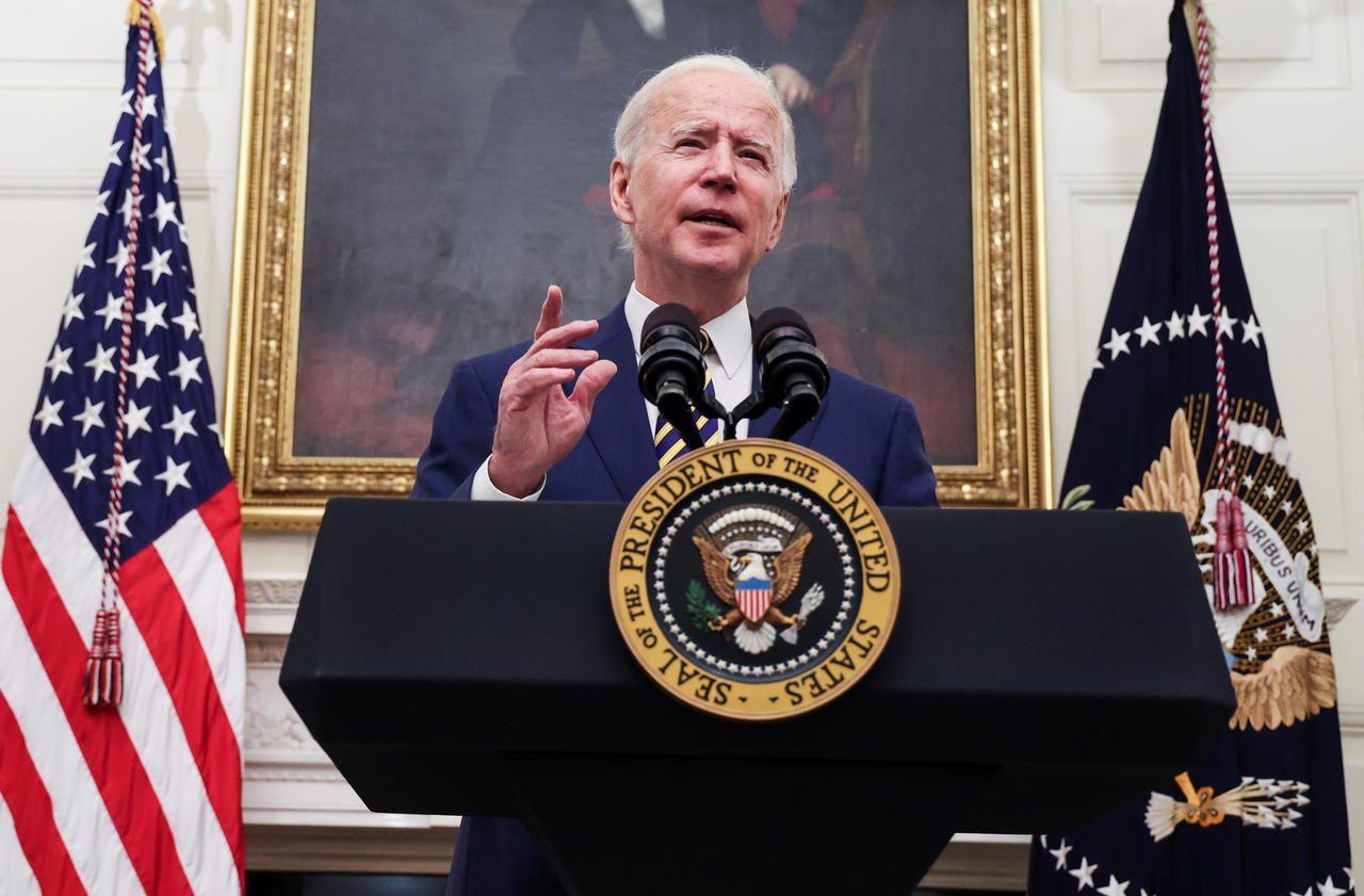 Covid-19 : Joe Biden prédit plus de 600000 morts dans une Amérique «qui souffre» économiquement