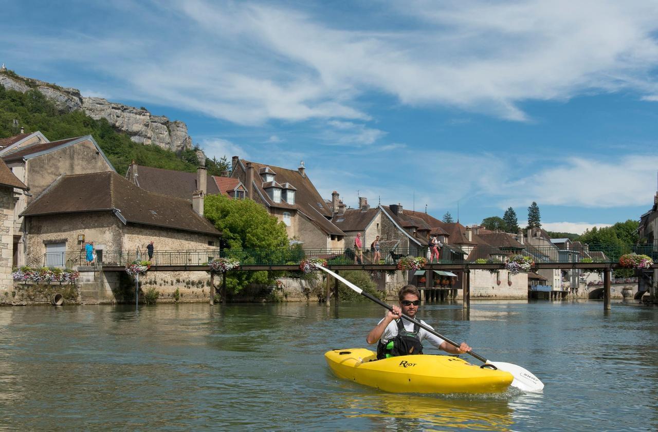 Vacances : nos bons plans pour partir à la campagne cet été