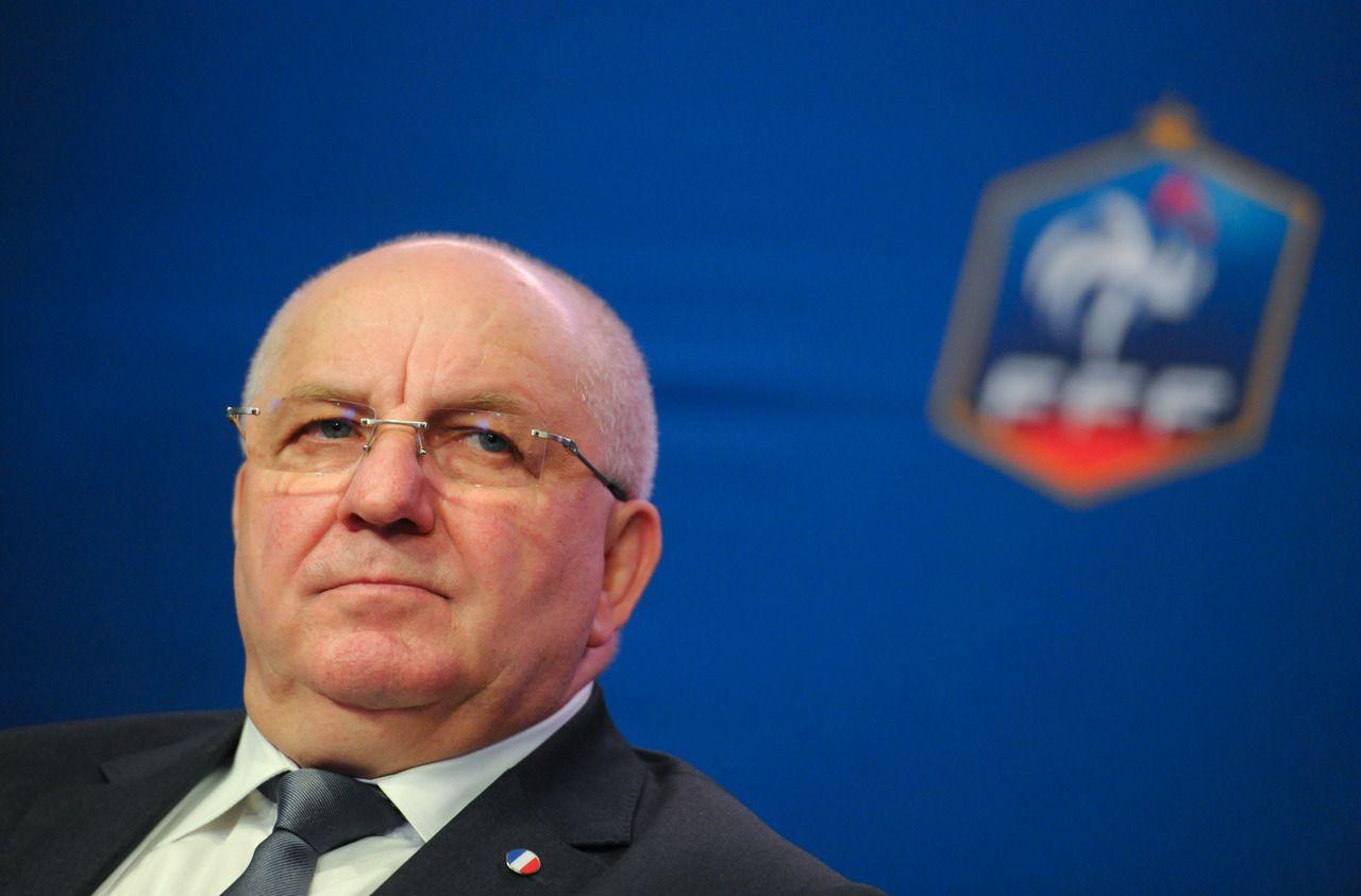 Présidence de la FFF : Albert Gemmrich, le candidat des Bleus de 84 et 98