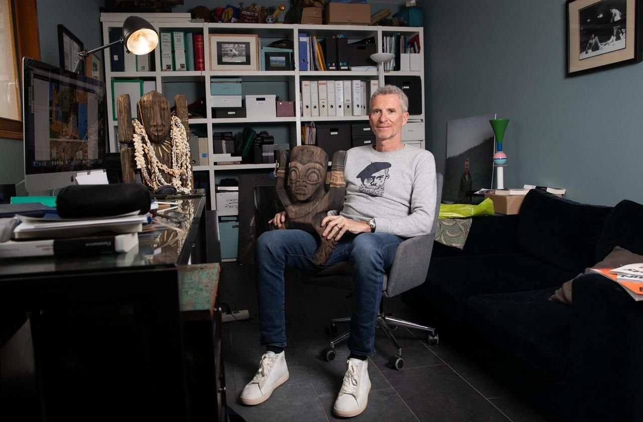 Denis Brogniart et Guillaume Canet cambriolés : cinq ans de prison pour les deux récidivistes - Le Parisien