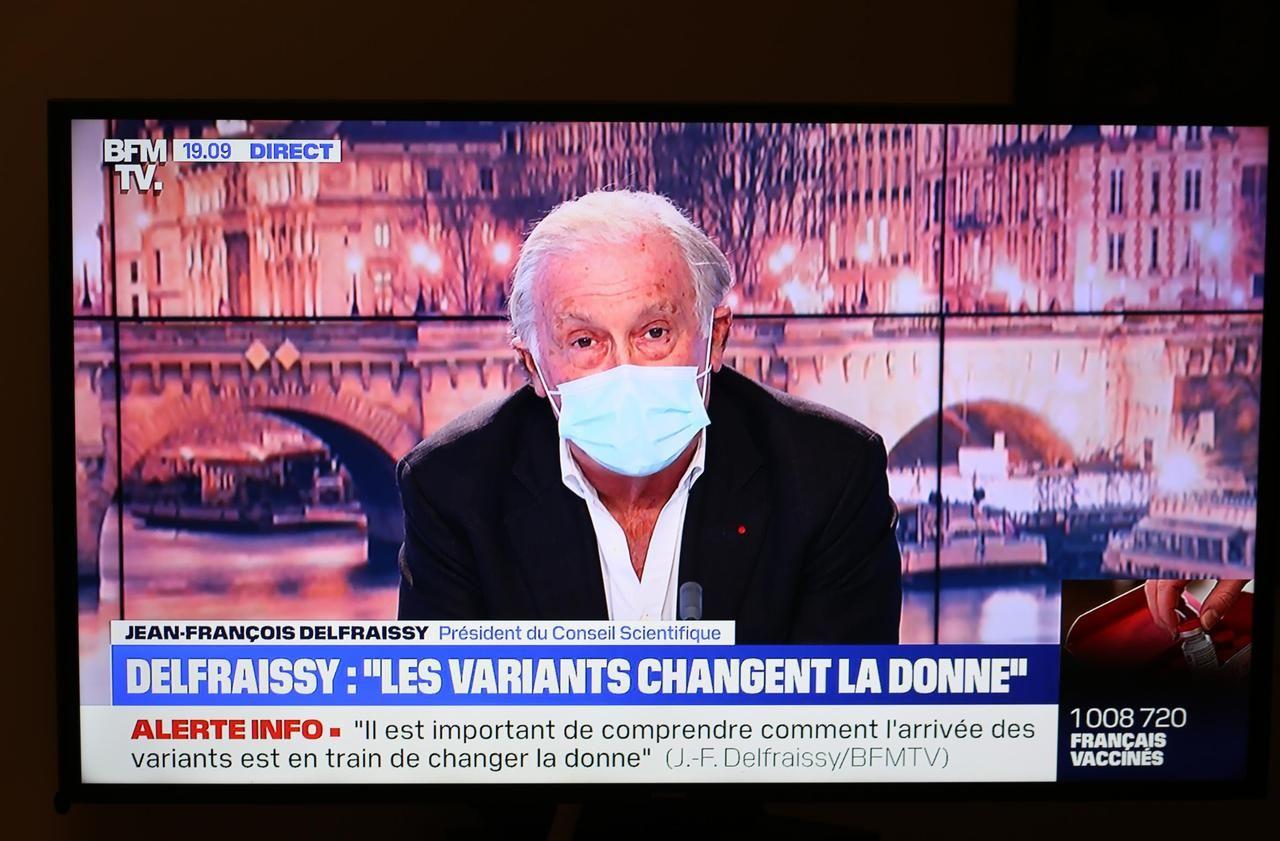 DIRECT. Covid-19 : «Il faudra probablement aller vers un confinement», explique Jean-François Delfraissy