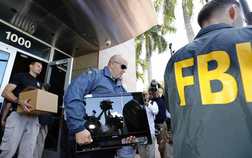Infiltration, manipulation... comment le FBI traque les trafiquants sur le DarkWeb
