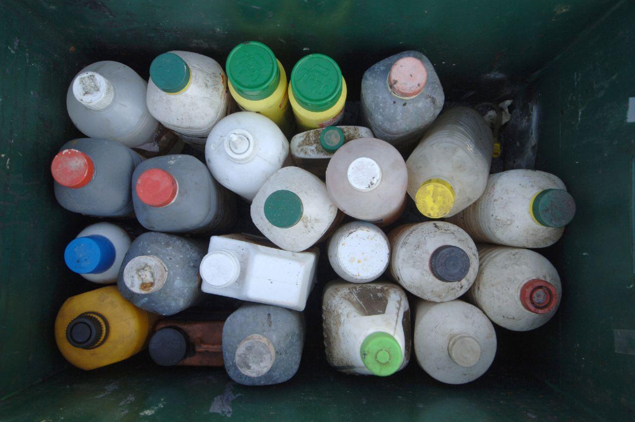 Santé et environnement : bientôt un «toxiscore» pour les produits ménagers
