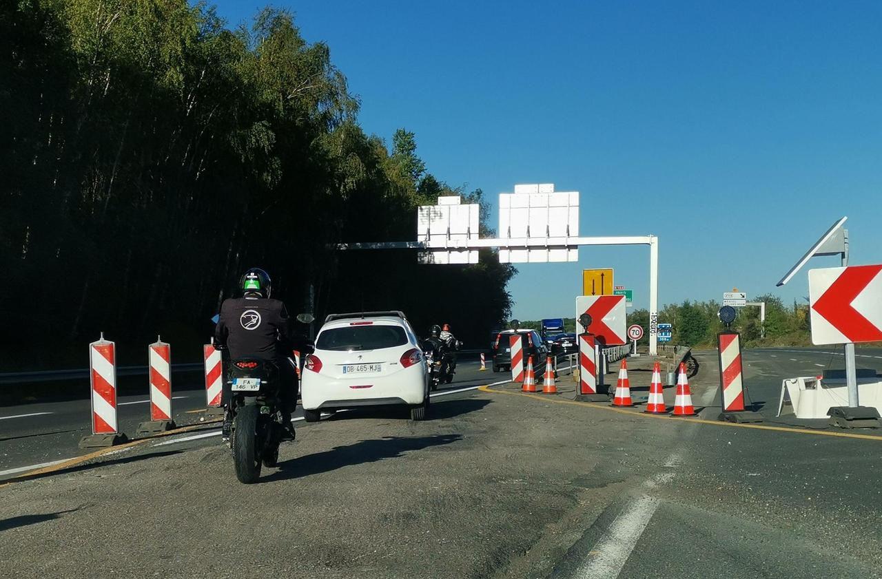 Val-d'Oise : une circulation sur 2 voies jusqu'à fin août sur la N 184
