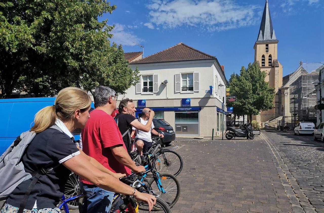 Essonne : sur les traces du passé royal de Brunoy… à vélo