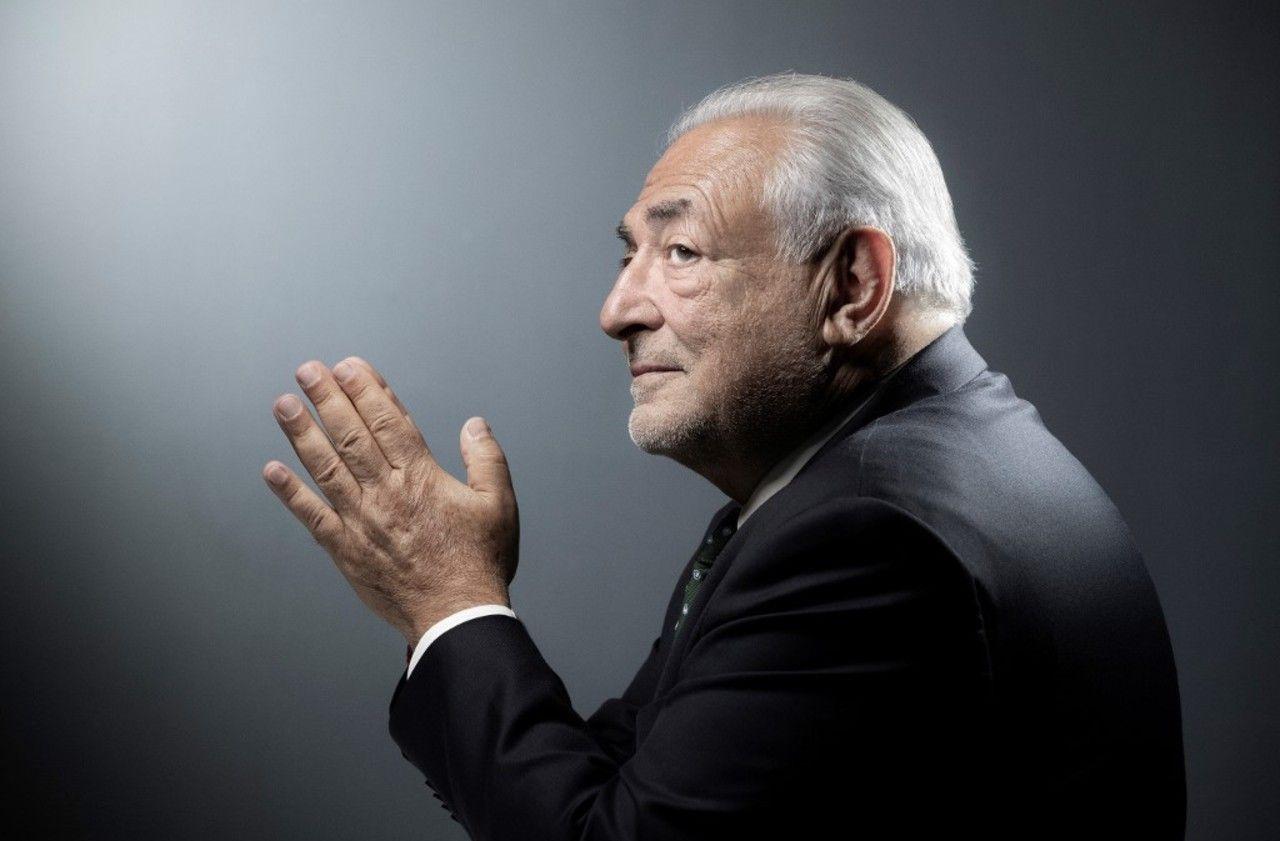 Dominique Strauss-Kahn annonce un documentaire en 2021 pour donner sa «version des faits»