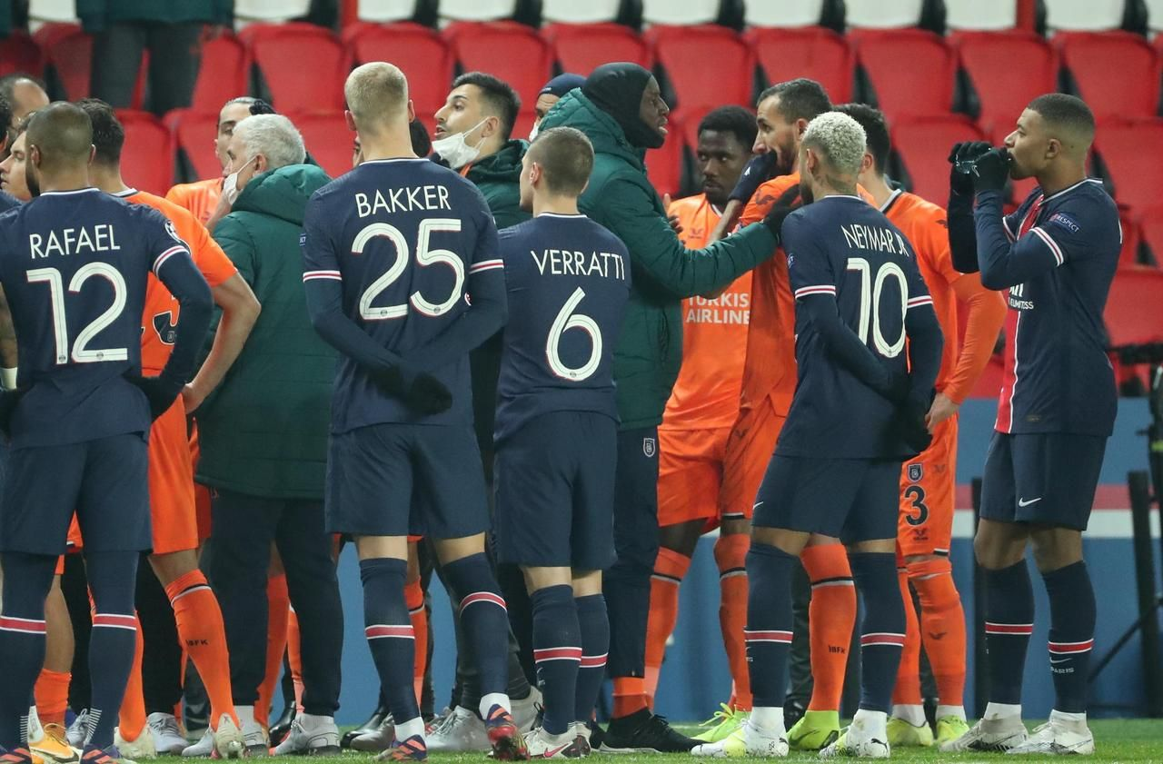 PSG-Basaksehir : Paris officieusement qualifié pour les 8es de finale de la Ligue des champions