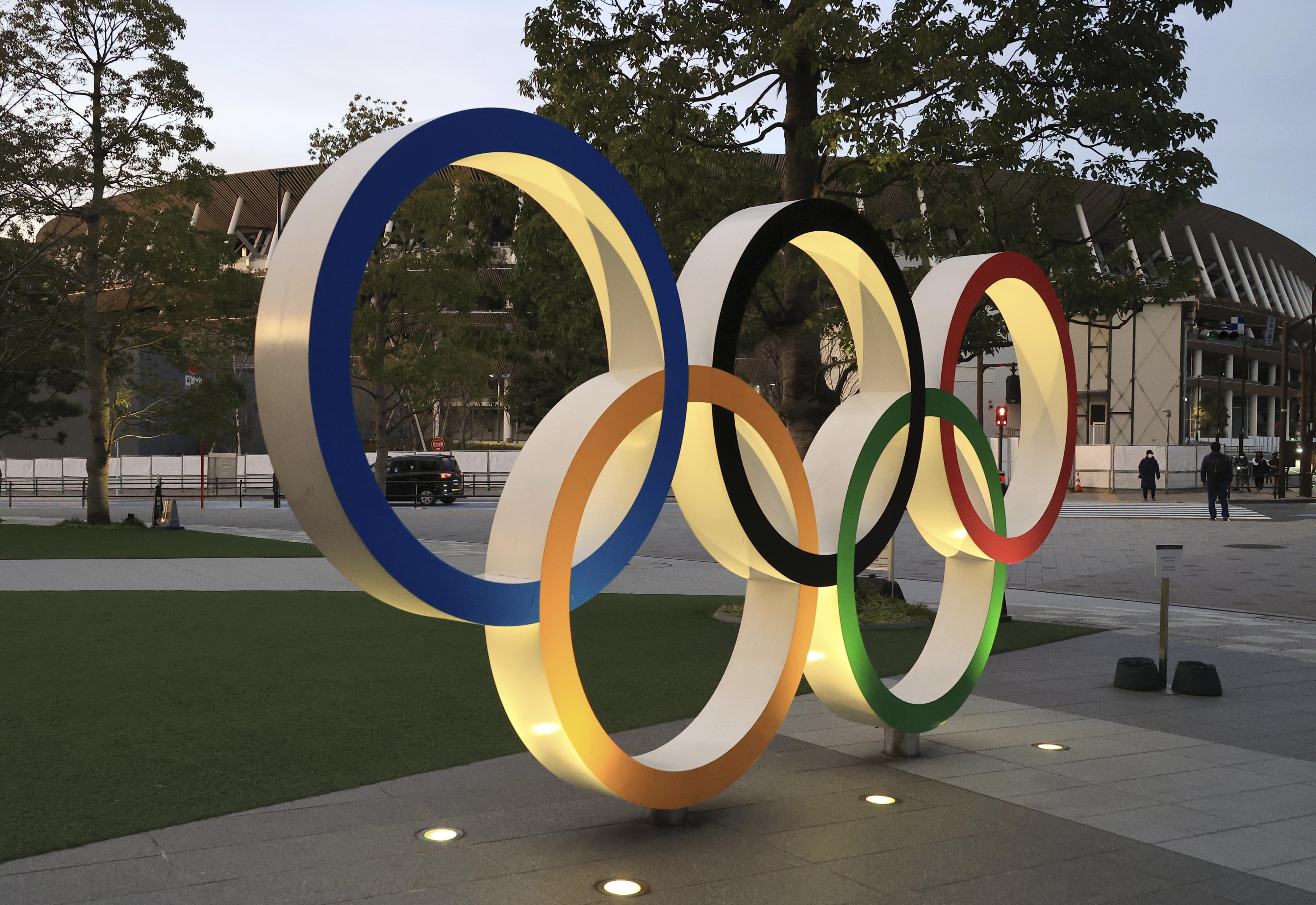 Jeux olympiques de Tokyo : dans 100 jours, la ruée vers l'or