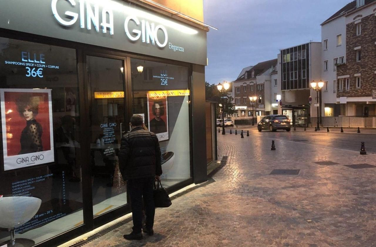 Reconfinement : la colère des commerçants et des élus locaux monte d'un cran