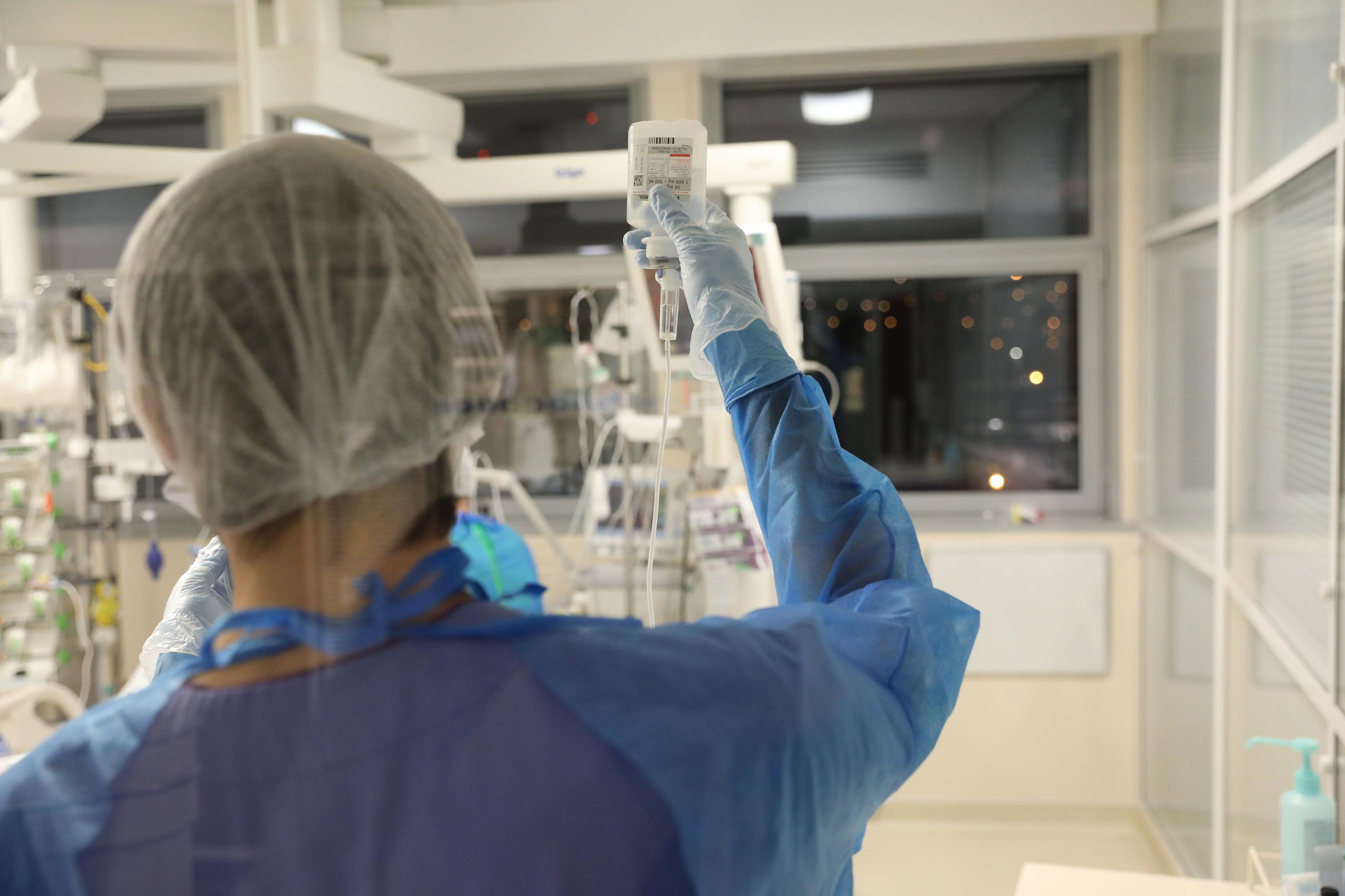 Covid-19 en France : 278 patients sont décédés ces dernières 24 heures, 31 519 nouvelles contaminations