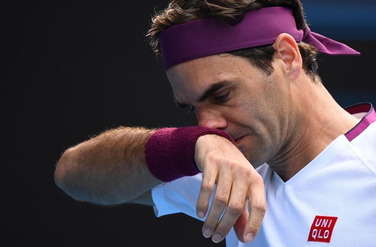 «Federer n'a pas annoncé qu'il mettait un terme à sa carrière», souligne Marc Rosset