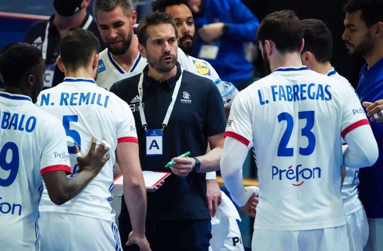 Handball : au milieu d'un calendrier chargé, l'équipe de France doit assurer en Grèce