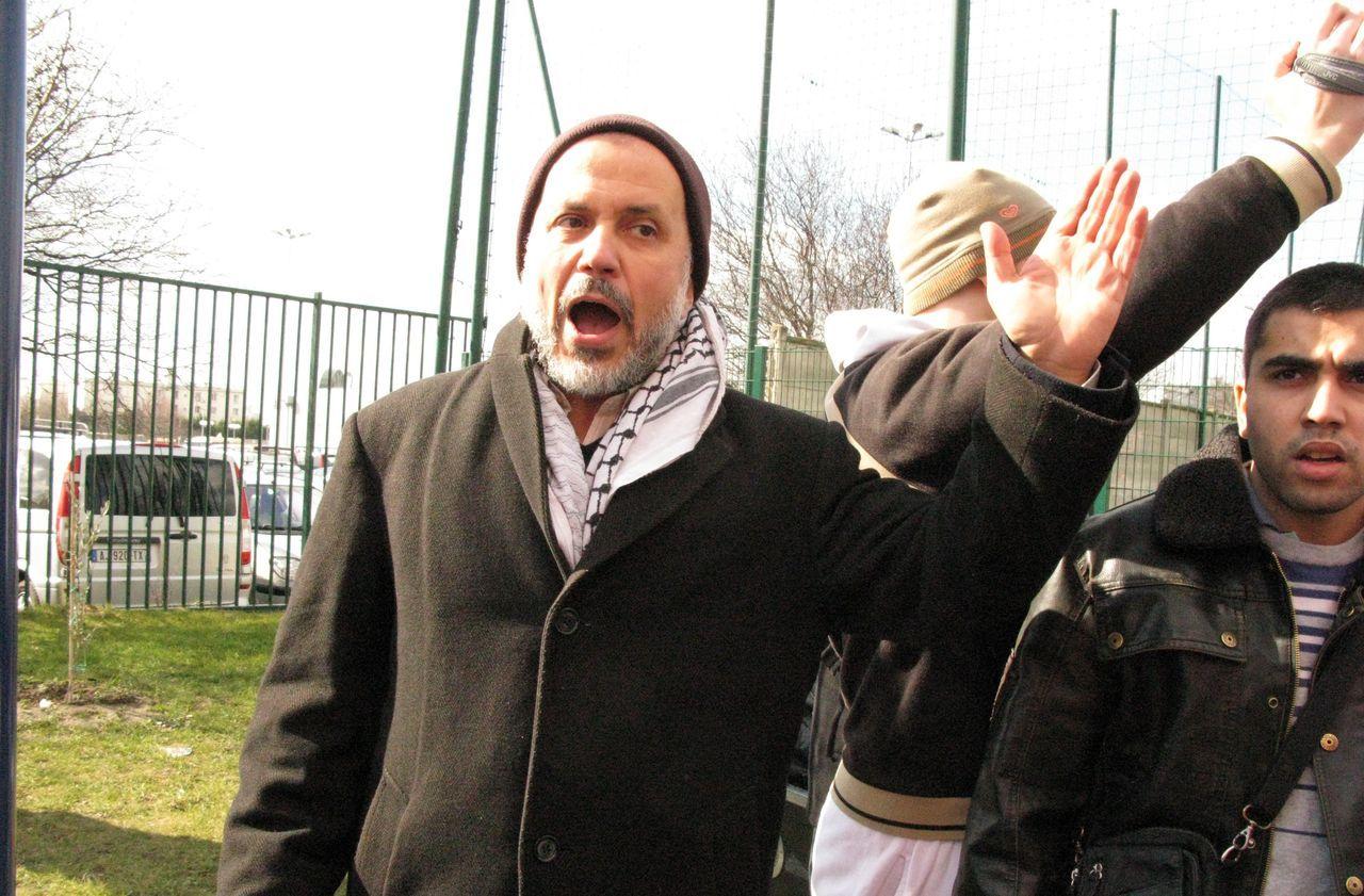 Attaque à Conflans : quel rôle a joué Abdelhakim Sefrioui, militant islamiste ?