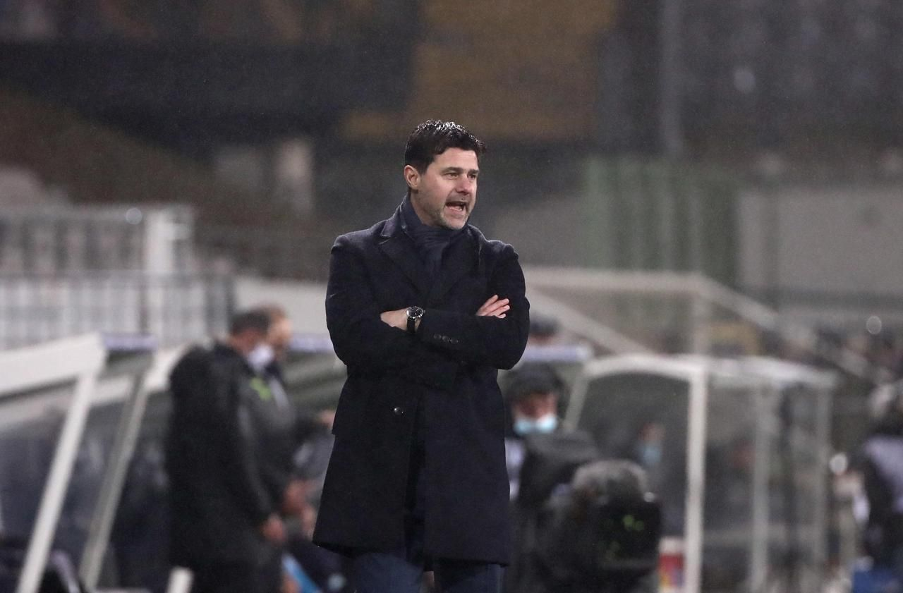 Angers-PSG : et maintenant gagner… sans Mauricio Pochettino